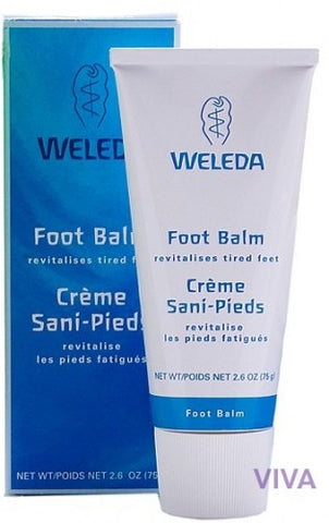 Weleda Foot Balm - 75 ml