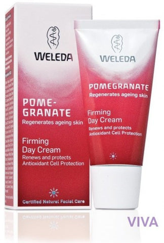 Pomegranate Firming Day Cream - 30 ml