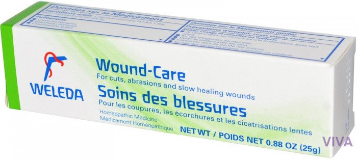 Weleda Wounds care - 25 g