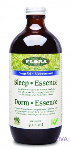 Flora Sleep•Essence - 500 ml