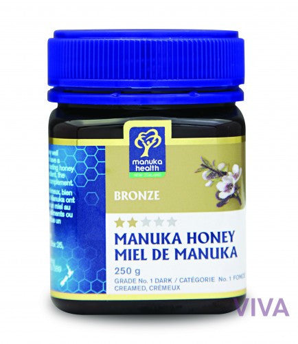 Flora Manuka Honey Bronze ** - 250 ml