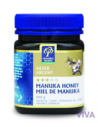 Flora Manuka Honey Silver *** - 250 ml
