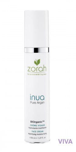 Zorah Inua Face Cream - 50 ml