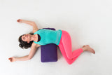 Restorative Yoga Teacher Training with Julia Clarke in Edwards, CO