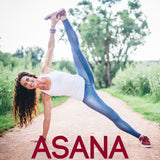 Yoga Asana with Tracey Garcia