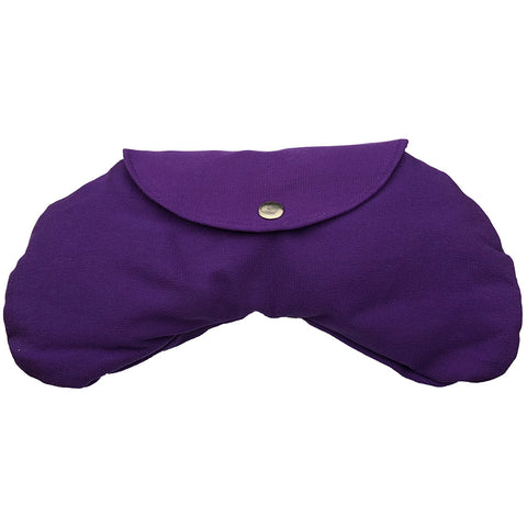 Crescent Eye Pillow