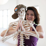 Anatomy for Yoga Teachers with Gina Caputo in Fort Collins, CO