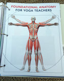 Colorado School of Yoga - 200-Hour Teacher Training Manual