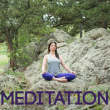 Yoga Meditation with Gina Caputo