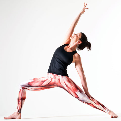 Fascia: Form & Freedom in Yoga with Gina Caputo