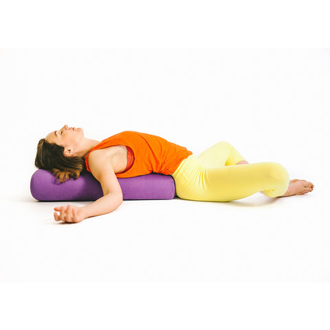 Restorative Yoga Teacher Training with Tracey Garcia