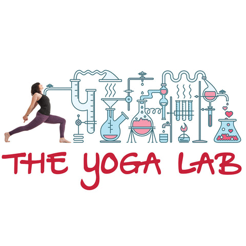 The Yoga Lab: NEW Alignment Essentials with Gina Caputo in Kansas City, MO