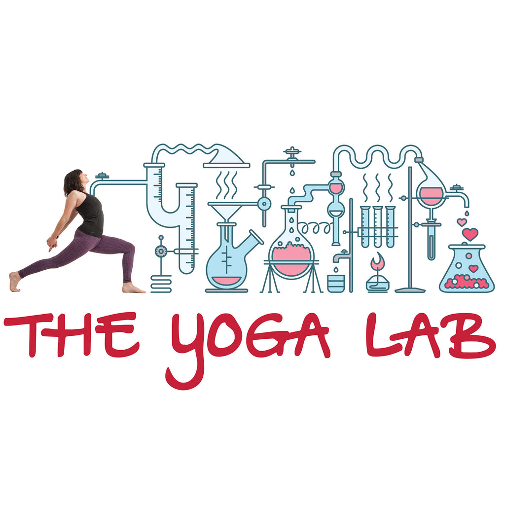 The Yoga Lab with Gina Caputo