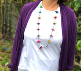 Bits 'o Colour Necklace