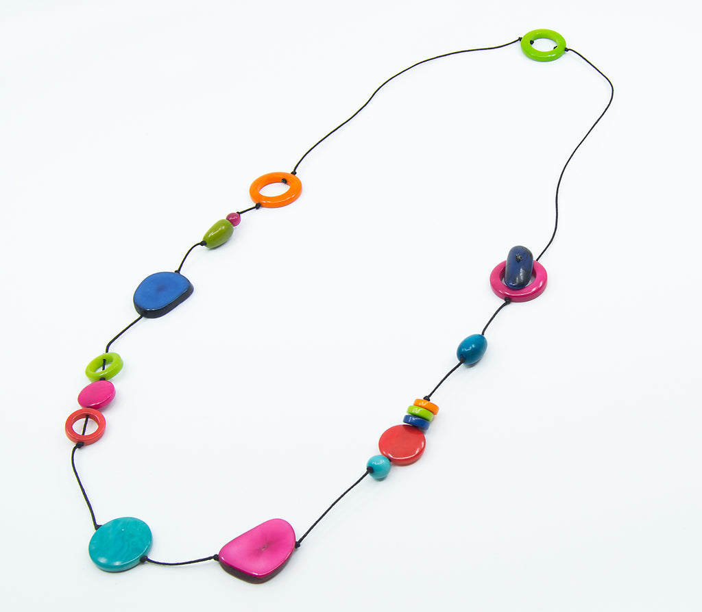 Cheveré Necklace