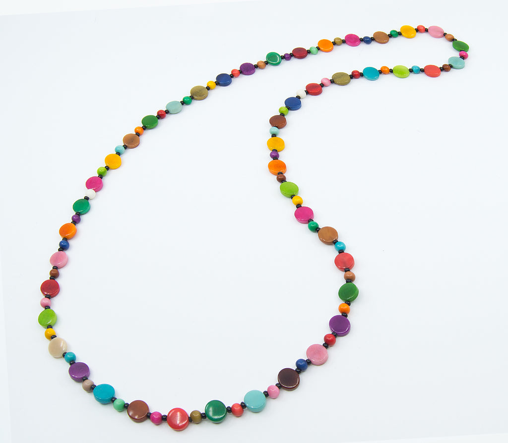 Colourfresh Necklace