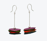 Colourstack Earrings