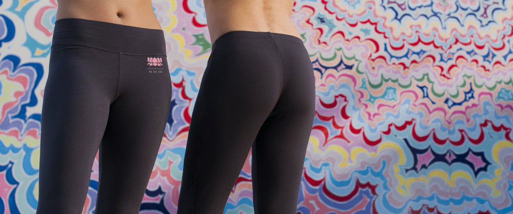 Women's Yoga Bottoms