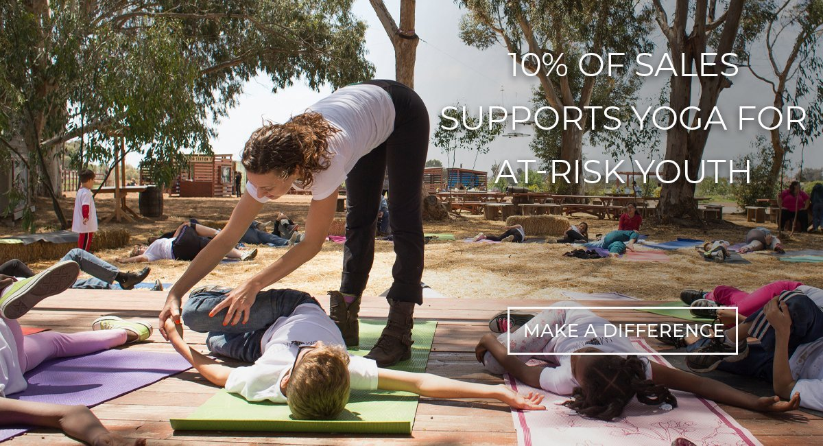 Yoga for At-Risk Youth