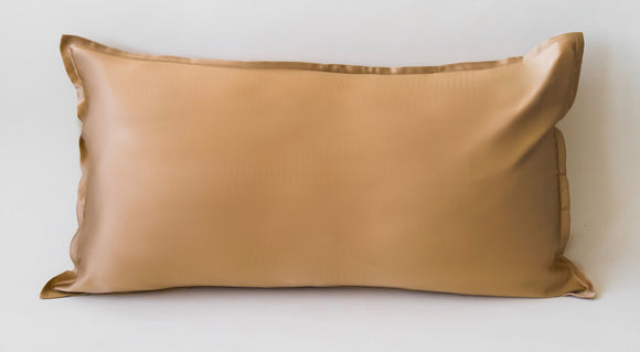 King Size Pillowcase // Citrine - RA_ Evolve
