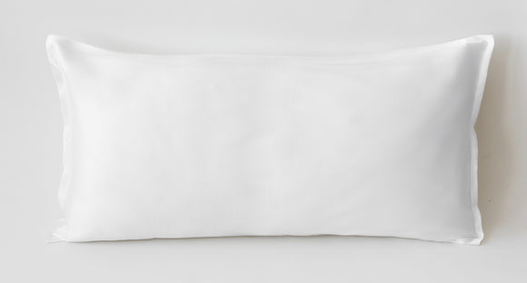 'pilō // King Size Pillowcase // Quartz - RA_ Evolve
