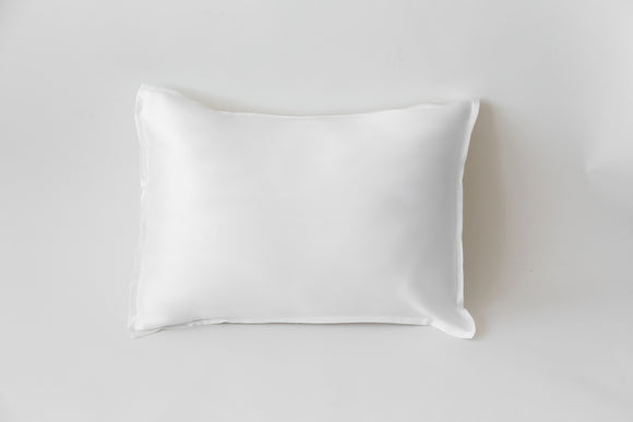 'pilō // Standard Size Pillowcase // Quartz