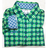 Bunda Boys Work Shirt