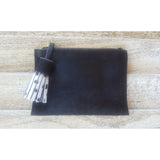 Cow Hide Coin Purse - Antola Trading