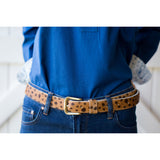 Cow Hide Belts - Antola Trading