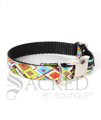 Dog Collar - Patterns