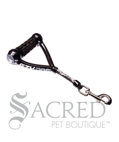 Mongrel leash