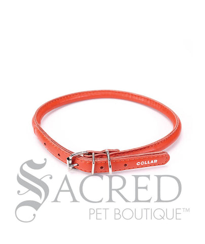 products/Glamour-round-leather-buckle-dog-collar-orange-SY.jpeg
