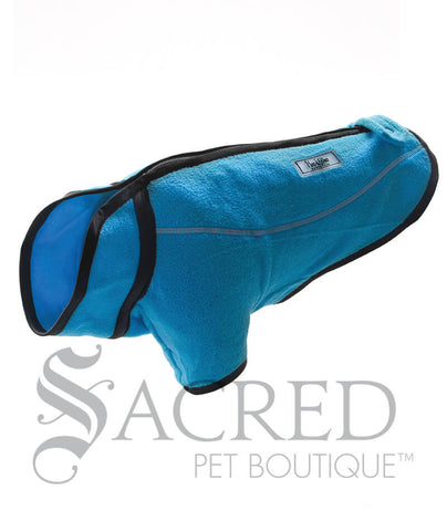 Jammie Perisher Fleece dog coat