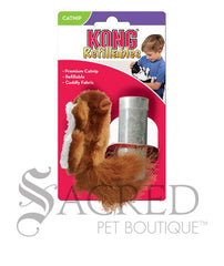 Kong Refillables Catnip Cat Toys