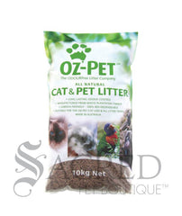 Oz-Pet Litter
