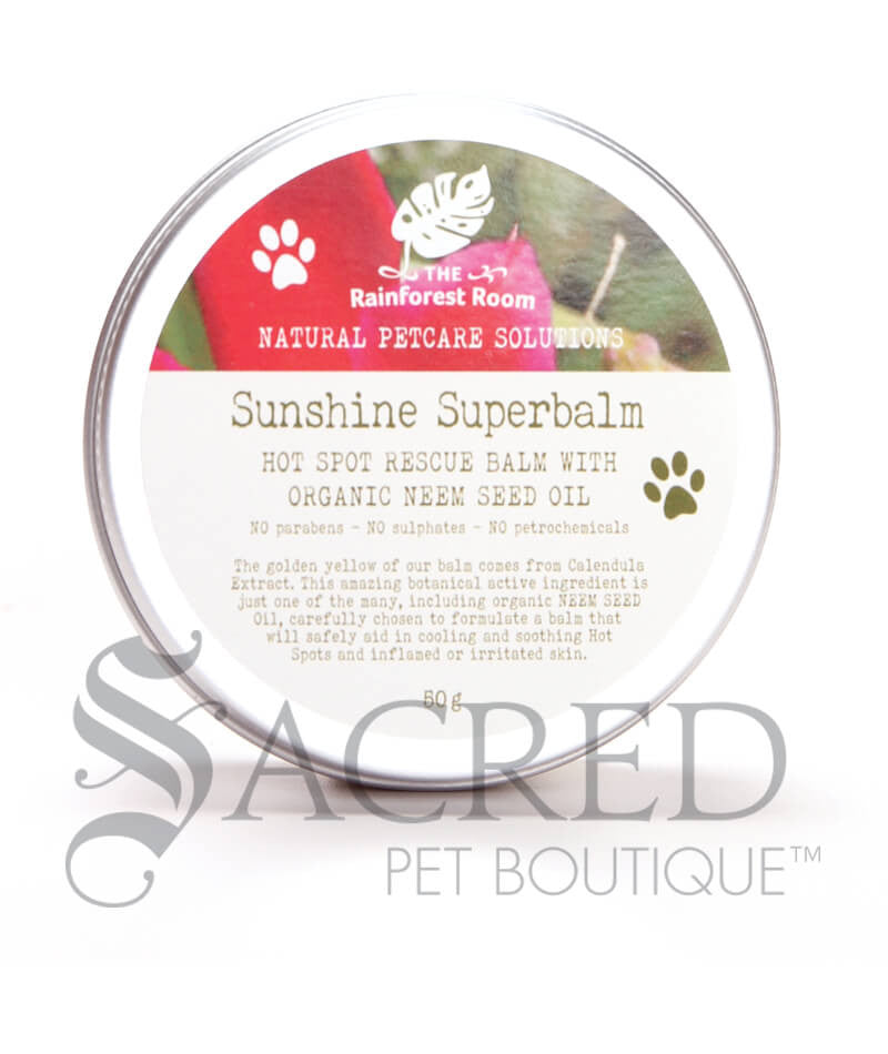 Sunshine Superbalm