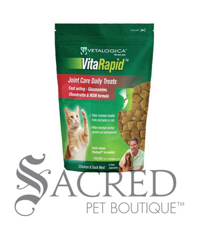Vitarapid Joint Care Daily Treats