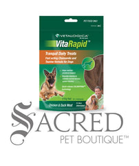 VitaRapid Tranquil Daily Treats