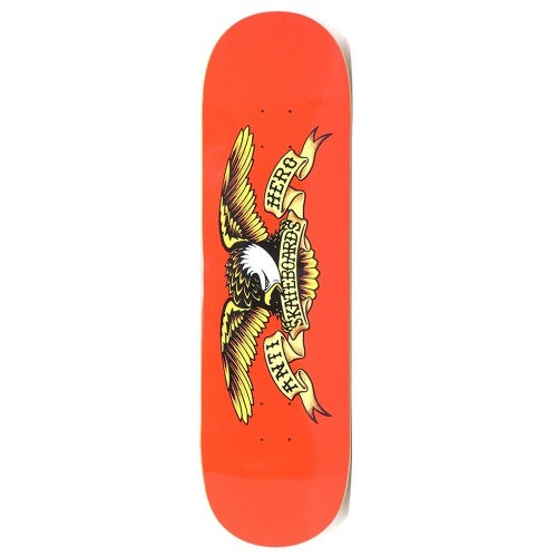 Polar Deck Oski Heads 8.0""