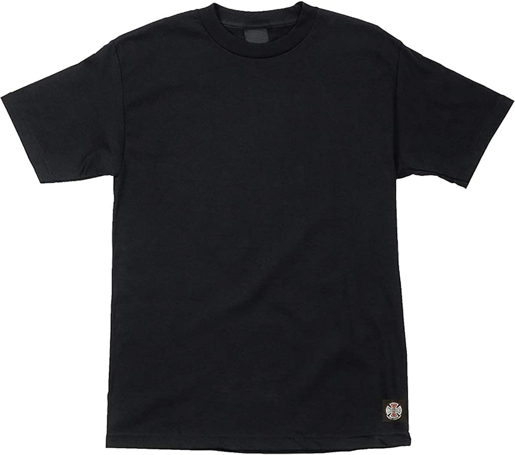 Independent T-Shirt ITC Bold Black