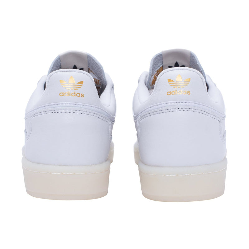 Adidas FA Experiment 2 Crystal White/Chauk White/ Gold Met