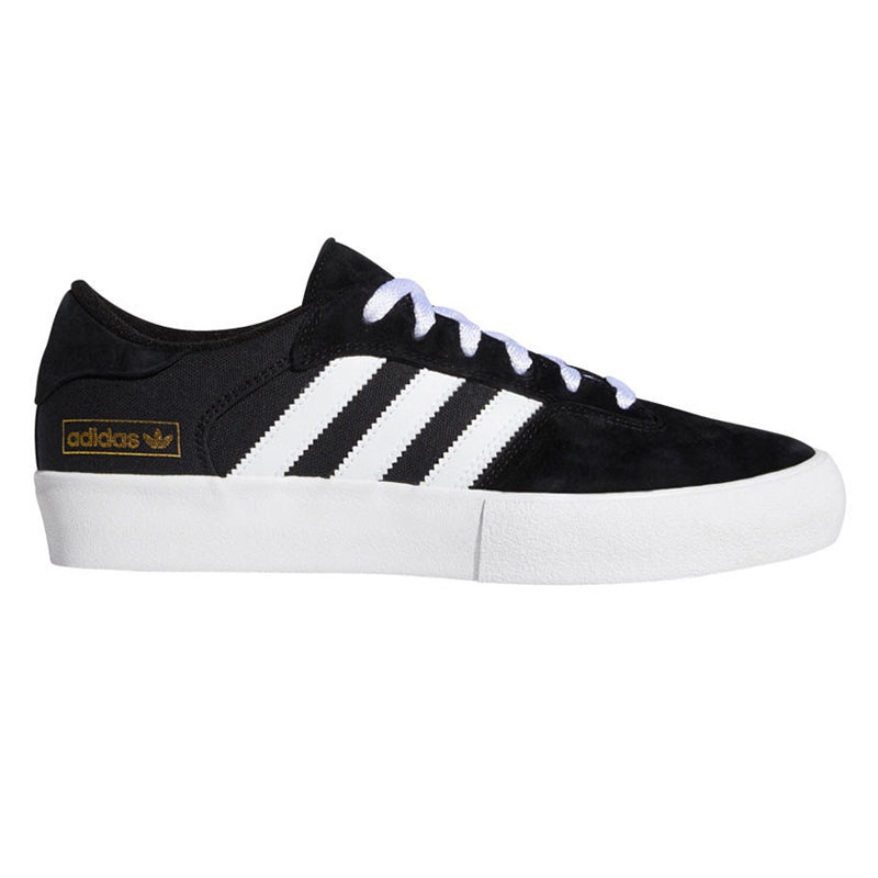 Adidas Sticker Square Black