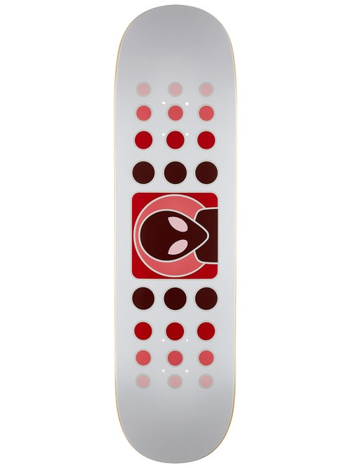Santa Cruz Deck Kendall Graffiti Reissue 9.69""
