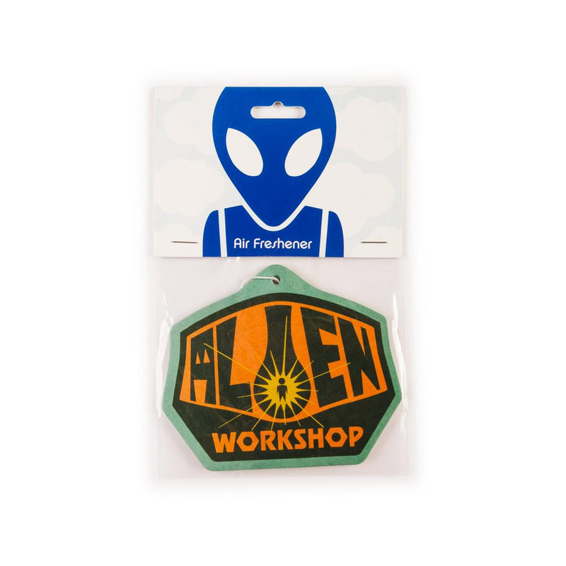 Alien Workshop Air Freshener OG Logo