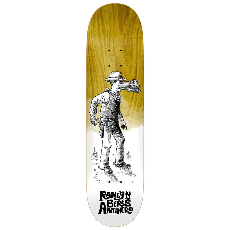 Anti Hero Deck Beres Lance 8.28""