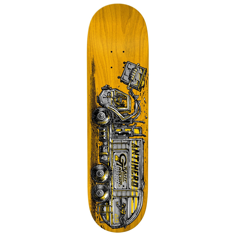 Anti Hero Deck Taylor Curbside Service 8.75""