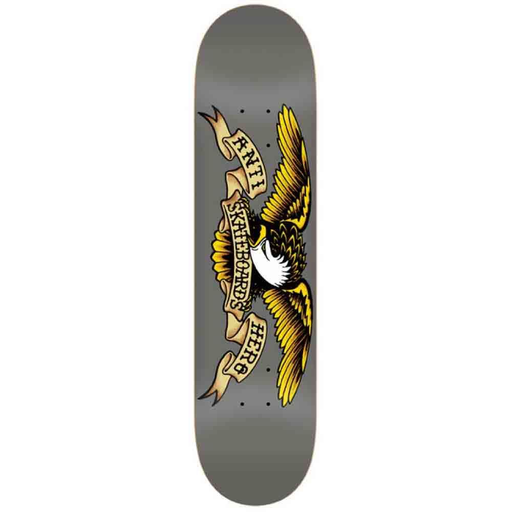 Anti Hero Deck Classic Eagle 8.25""