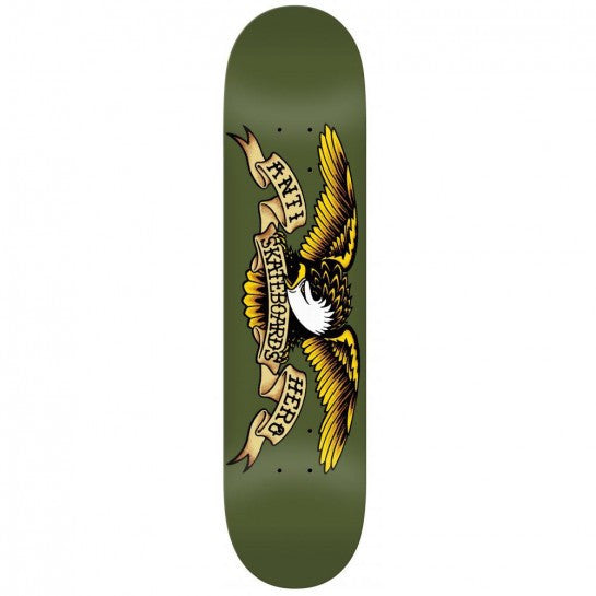 Anti Hero Deck Classic Eagle 8.38""