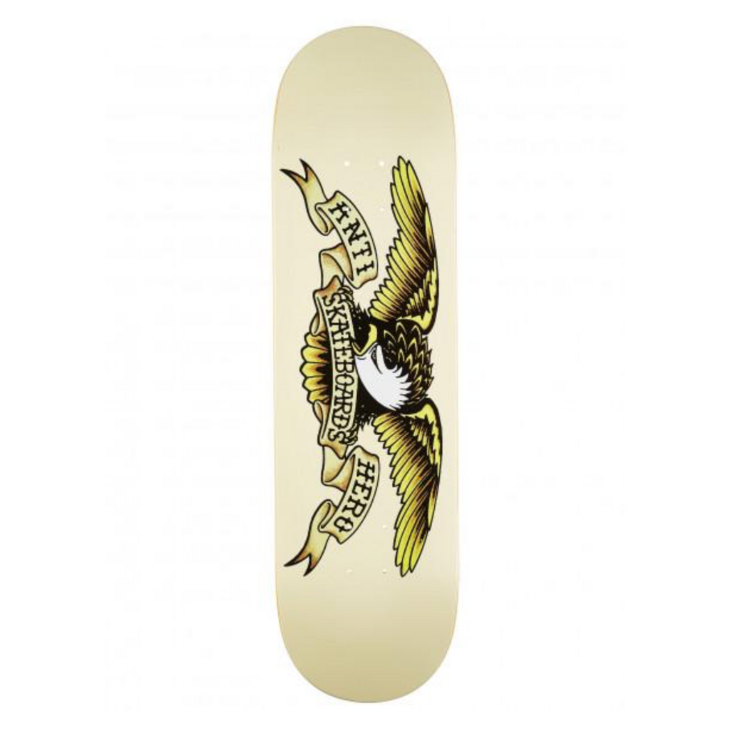 Anti Hero Deck Classic Eagle 8.62""