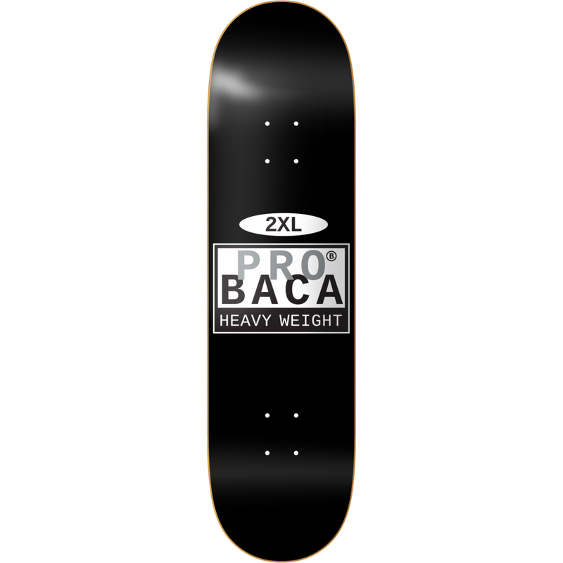 Baker Deck Baca Heavyweight 8.0""